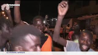 Sénégal : manifestations contre le couvre-feu