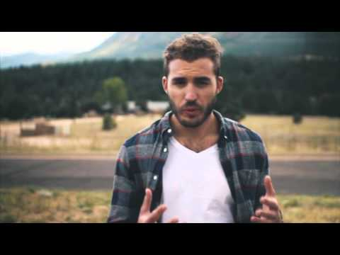 It's all about Me. 2015 Conference - Austin Bevere and Elevation Worship GTA