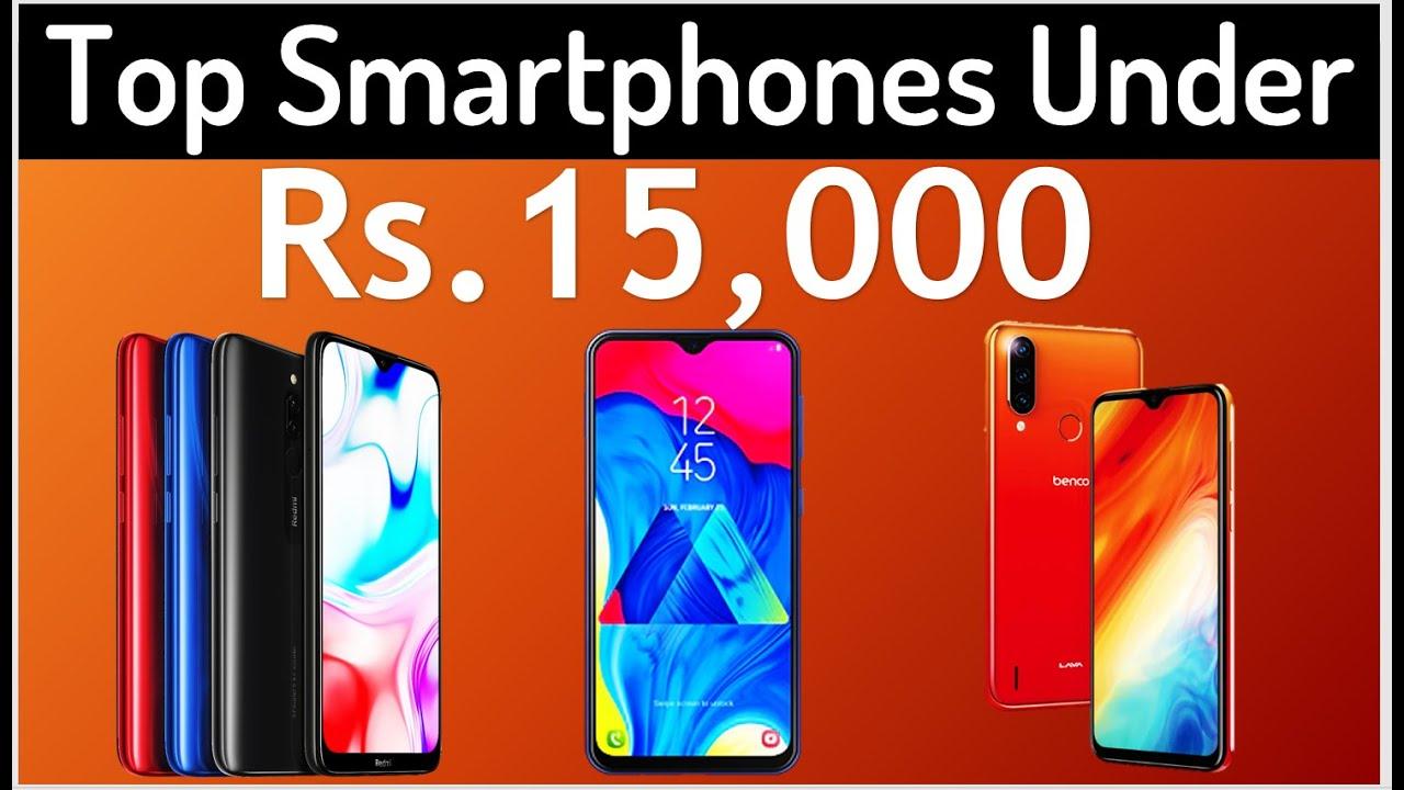 Download Top Smartphones Under Rs  15,000 in Nepal | Top 5 Mobiles under 15K in Nepal | Updated April 2020