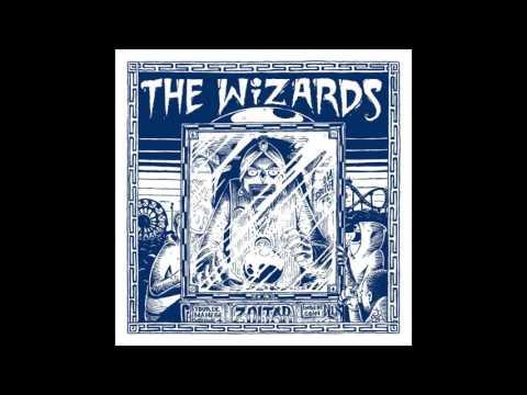 Tour De Manège Vol.4 : The Wizards (Full Album)