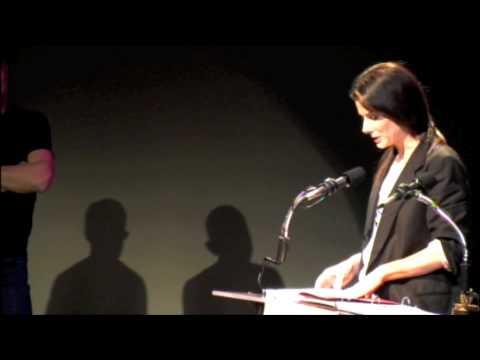 Sanra Bullock accepts her worst actress Razzie