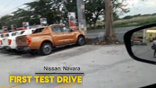 Nissan Navara 2019 Philippines: Owner's Short Test Drive & review (10kl mileage? )