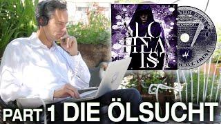 Dr. Daniele Ganser & Kilez More (1/3)