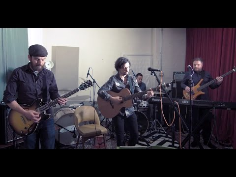 Echo Drive - Professional Covers Band - Live in the rehearsal studio