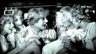 Some Like it Hot (1959) Train Scene