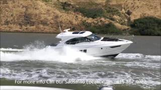 New 2017 Cruisers Yachts 45 Cantius