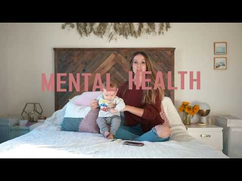 Postpartum Mental Health - my experience thumbnail