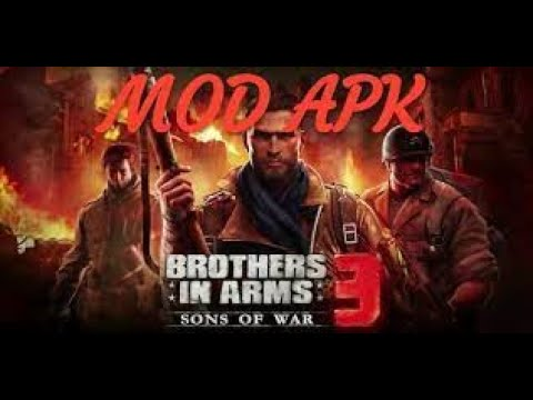 Download [45.01MB]Download game link in description.Brothers in arms 3 walkthrough Gameplay