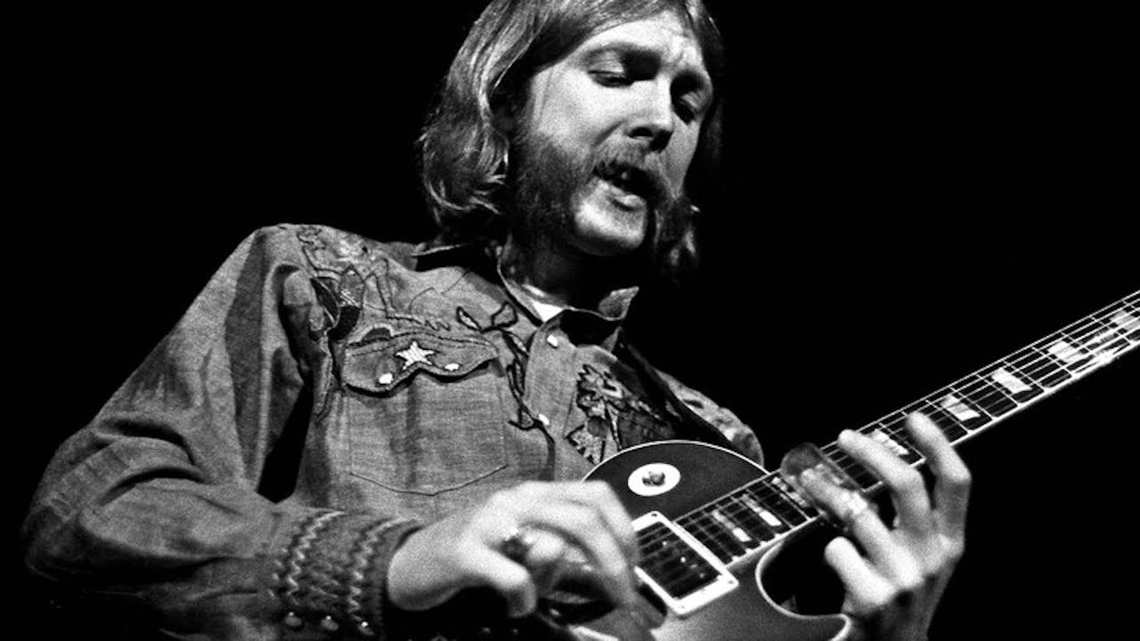 happily married man duane allman - 1280×720