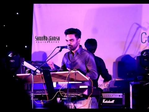 Hridoyer kotha | Habib Wahid | 2016 |Live Concert | State University 4th Convocation |