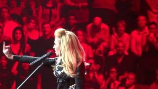 Madonna Hung Up + I Don't Give A Live Montreal 2012 HD 1080P