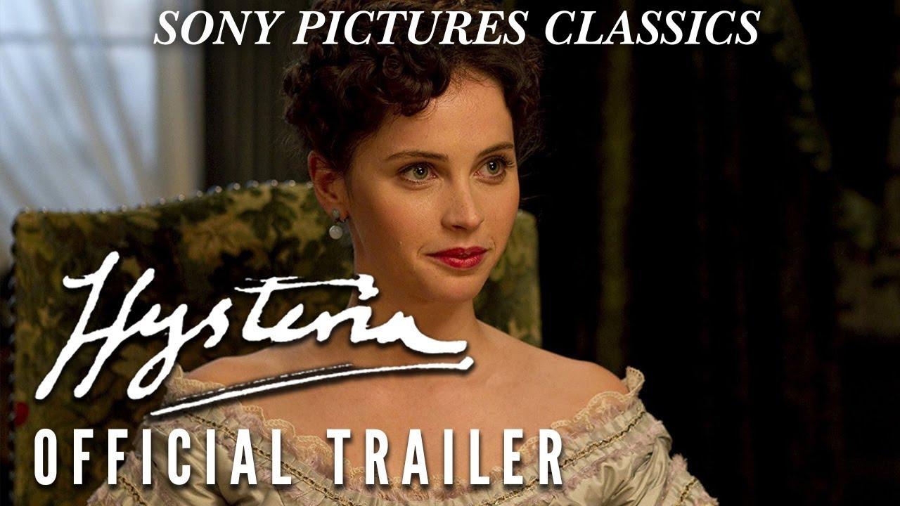 Sedona Film Festival presents encore of 'Hysteria' on April 6Sedona Film Festival presents encore of