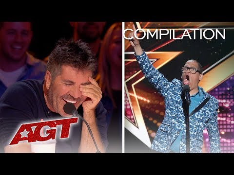 4 EXCELLENT Moments From AGT Season 14! - America's Got Talent 2020