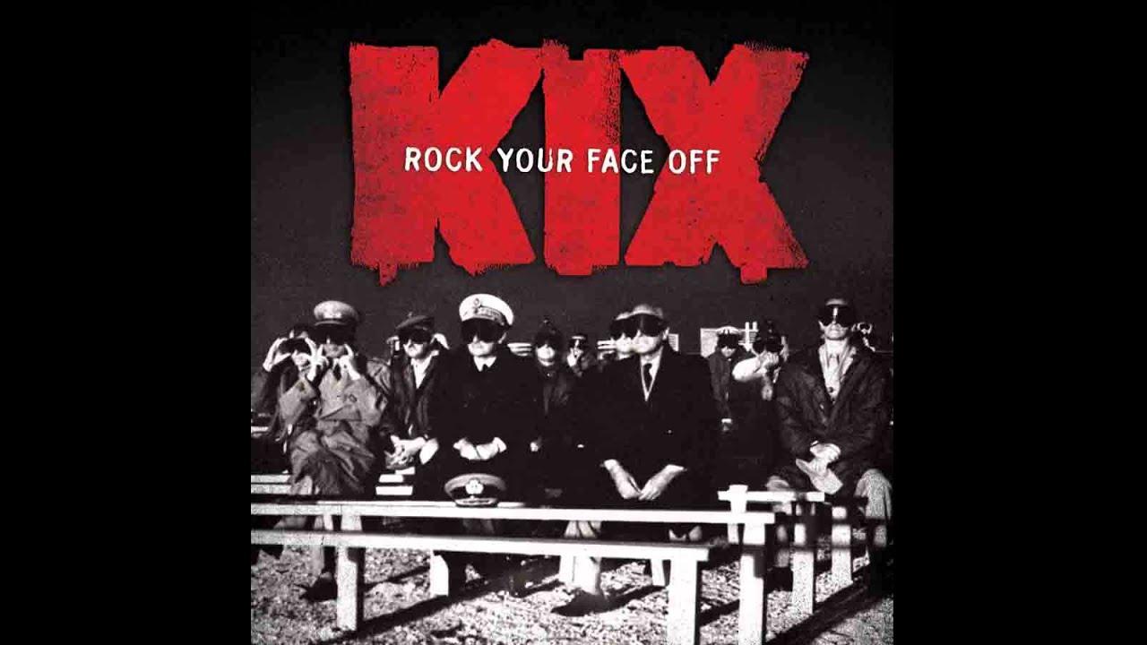 Kix - Dirty Girls K-POP Lyrics Song