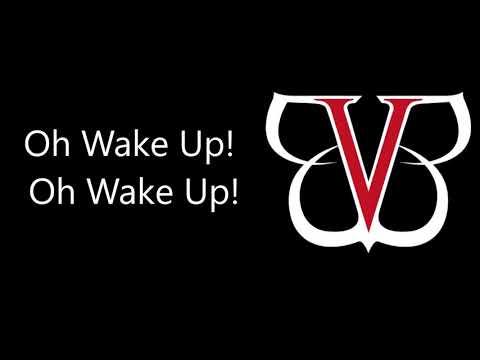Black Veil Brides Wake Up Lyrics