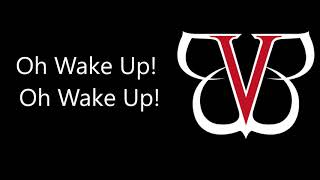 Black Veil Brides Wake Up Lyrics