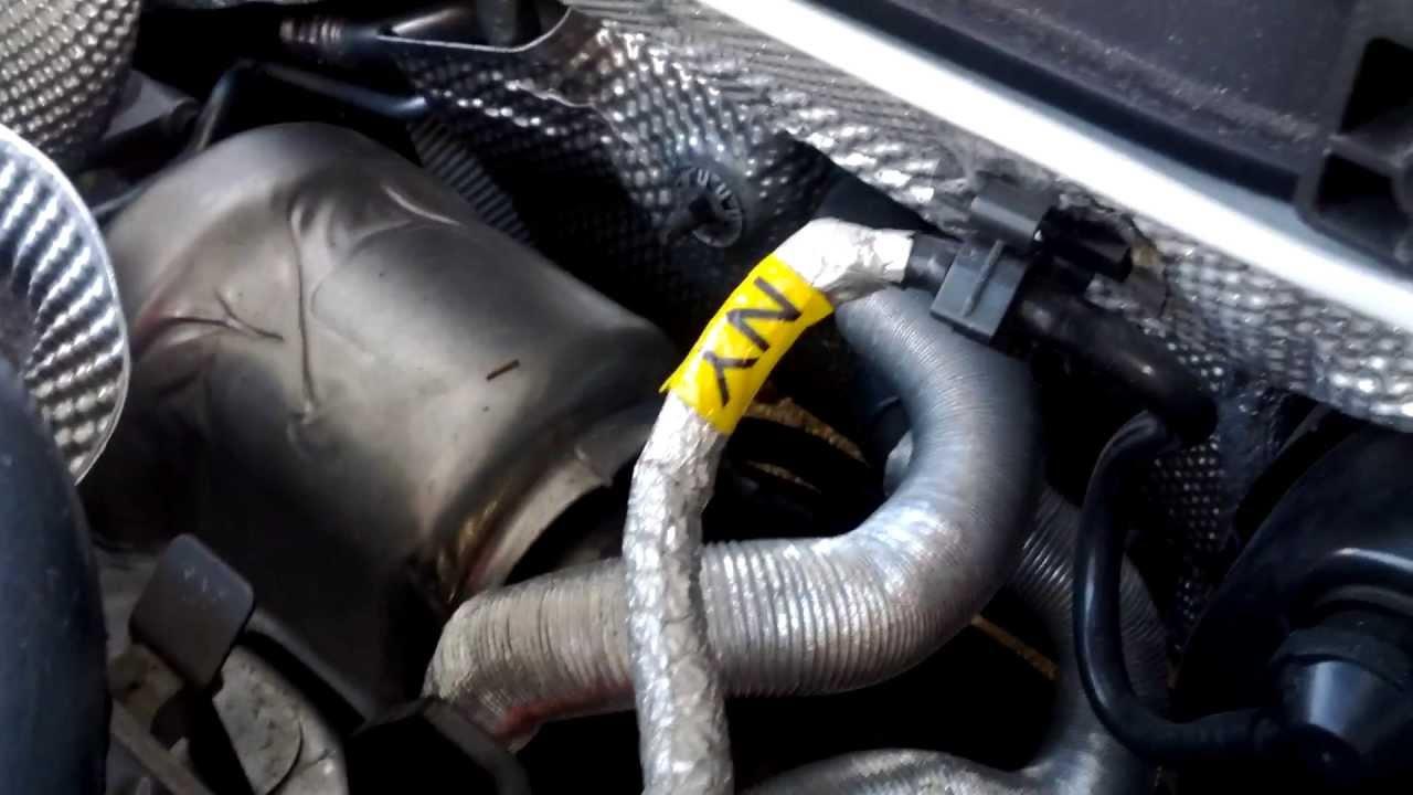 LHU Buick Regal 20 liter Ecotec turbo mods  YouTube