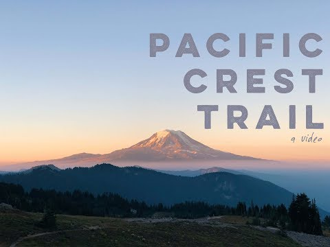 8aea93a1e PCT thru-hike video 2018! - Enjoy!   PacificCrestTrail