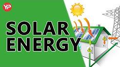Solar Energy | Advantages, Disadvantages, Solar Power In India | ESE Prelims Paper 1 | IRMS