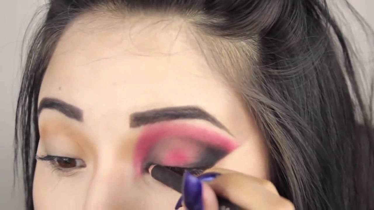 Bubbaloo Ecuador - Tutorial Maquillaje Vampiro