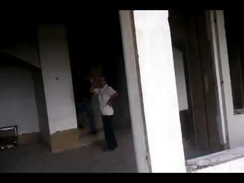 1 trong 2 ngôi nhà ma nổi tiếng ở Đà Lạt.mp4