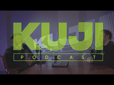 Каргинов и Коняев: подкаст переполненный смыслами (Kuji Podcast 49)