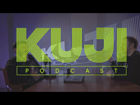 Каргинов и Коняев: подкаст переполненный смыслами (Kuji Podcast 49)