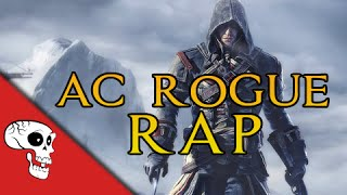Assassin's Creed Rogue Rock Song by JT Machinima -