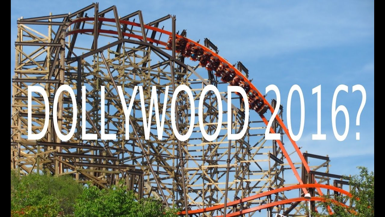 Will Dollywood Add A Launched Wooden Roller Coaster In 2016 Now Outdated