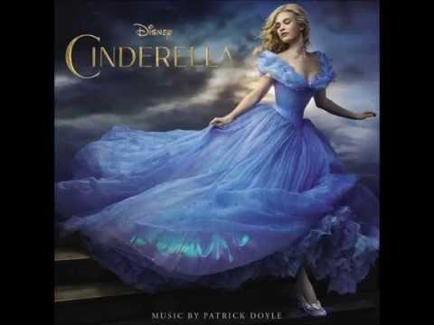 Disney's Cinderella - La Valse Champagne(Score)