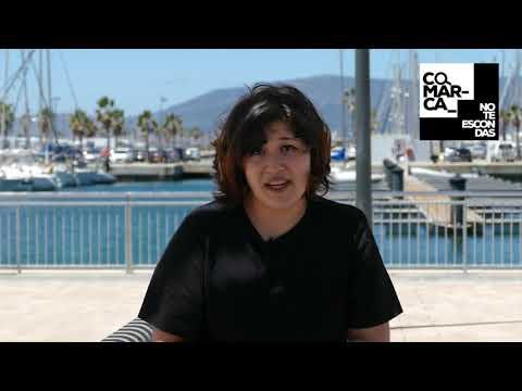 Kaori Hotta, la vida entre dos mundos, Japón y el campo de Gibraltar
