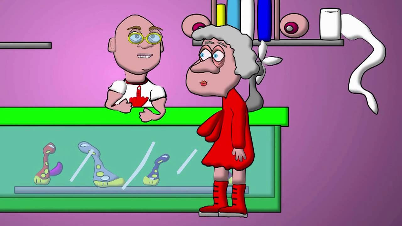 Cartoon sex video watch online