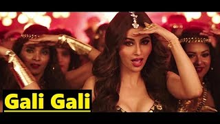 Gali Gali: Neha Kakkar | KGF | Mouni Roy | Tanishk Bagchi | Rashmi Virag |Lyrics|New Bollywood Songs