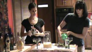 How To Make Corona Margaritas