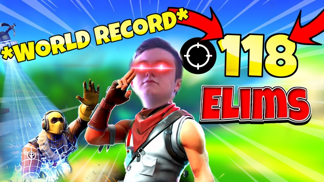 Who Has The Most Fortnite Solo Wins Fortnite 3 Records That Might Never Be Broken