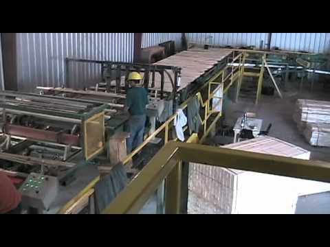 TS High Speed Planer Mill Trimmers