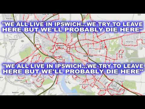 WE ALL LIVE IN IPSWICH