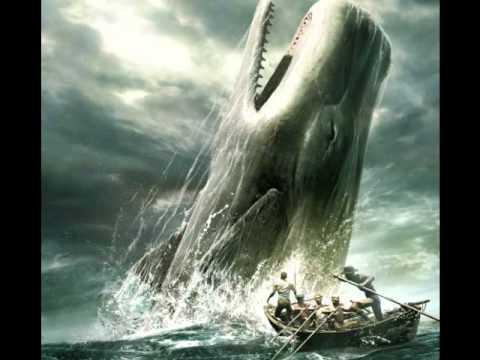 Ten Classics in Ten Minutes - Herman Melville's Moby-Dick