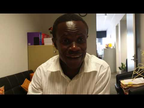 Emmanuel Ndoma - About ACTB