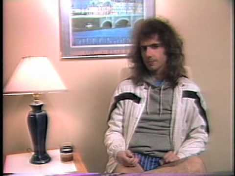"Pat Metheny on ""Sound Traxx"""