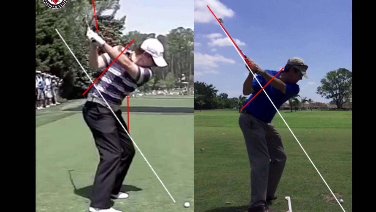 Easiest Golf Swing To Learn - Site For Golfers