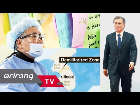 [4 Angles] Ep.213 - Korean Peninsula / Separated Family / Medical Education / Demilitarized Zone