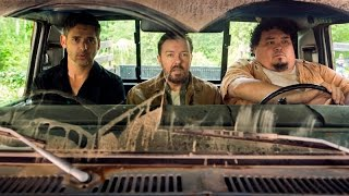 ► Special Correspondents | Official Trailer #2 [HD] 2016