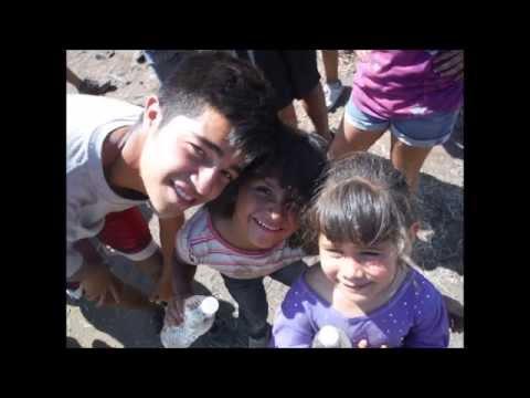 Rancho Genesis Diez 2015