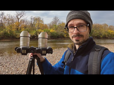 EF-M 23mm & 33mm f/1.4 Viltrox Autofocus Lenses Extensive Testing First Look | Firmware v1.0.5