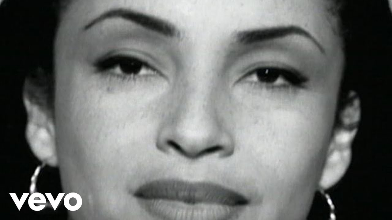 Sade - Cherish The Day (Official Music Video)