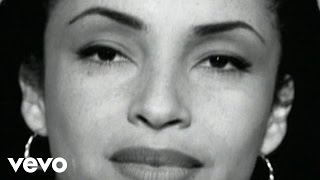 Sade - Cherish The Day - Official - 1993