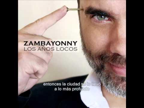 Zambayonny - Al ras del suelo (Subtitulado)