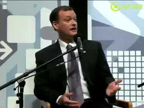 1-on-1 Gov. Dayton Debates Jeff Johnson- Full Debate Video