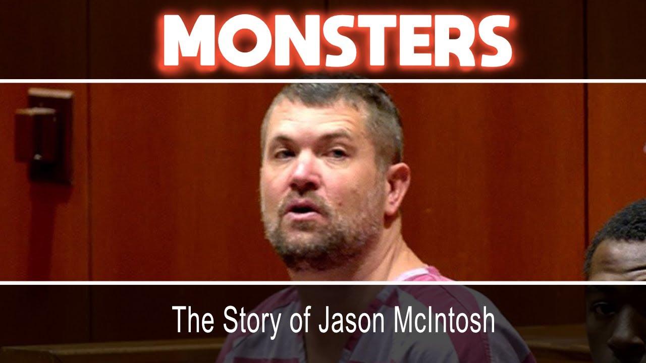 The Story of Jason McIntosh